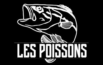 Les poissons - les Tontons Flingueurs