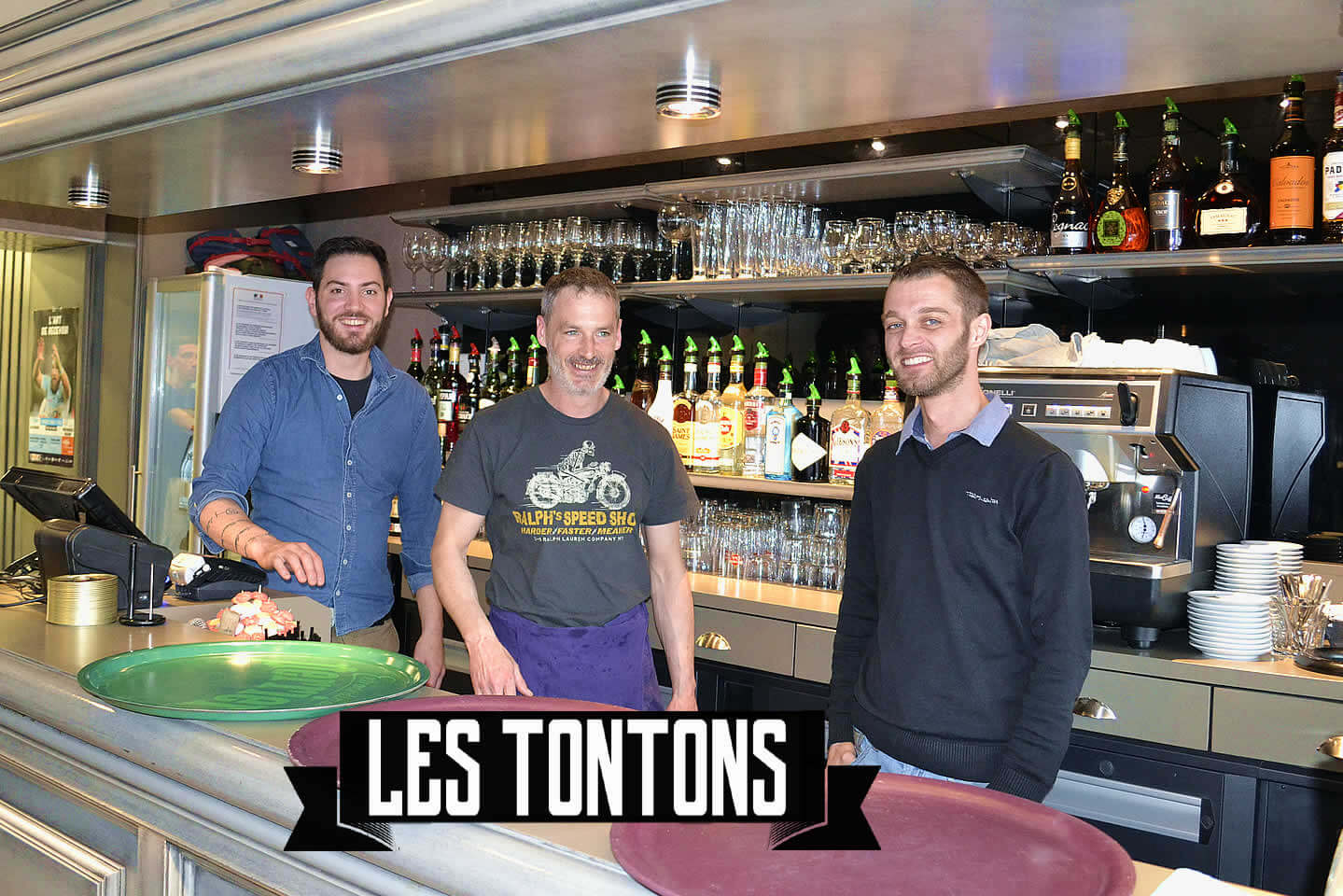 Les Tontons Bayonnais