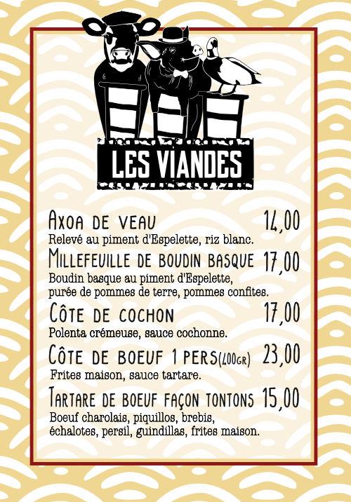 Les Vinades des Tontons Flingueurs | Bayonne
